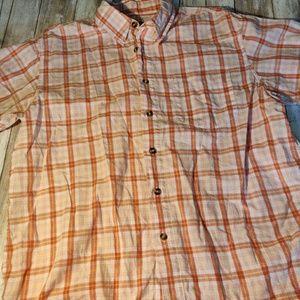 Royal Robbins shirt